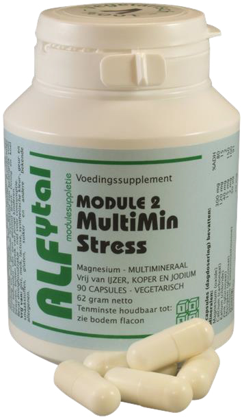 Multimin stress